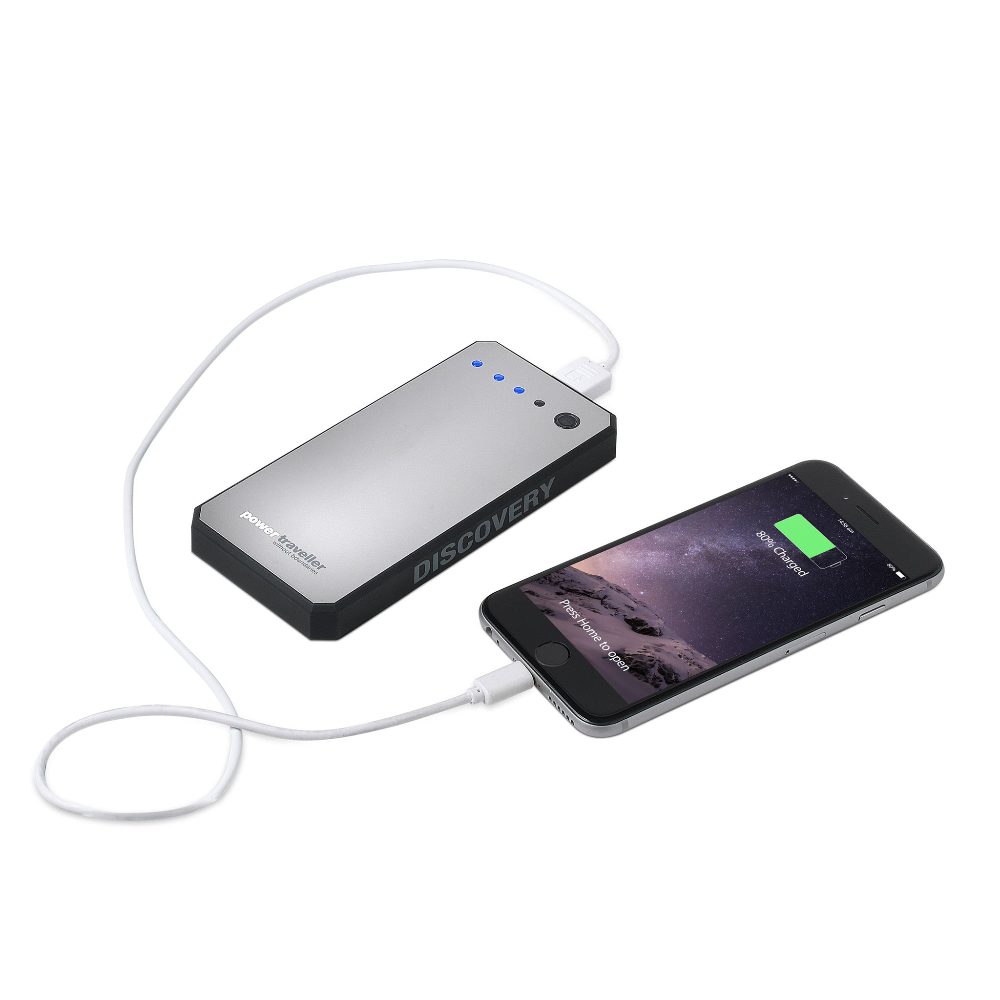 Power Traveller Discovery Power Pack
