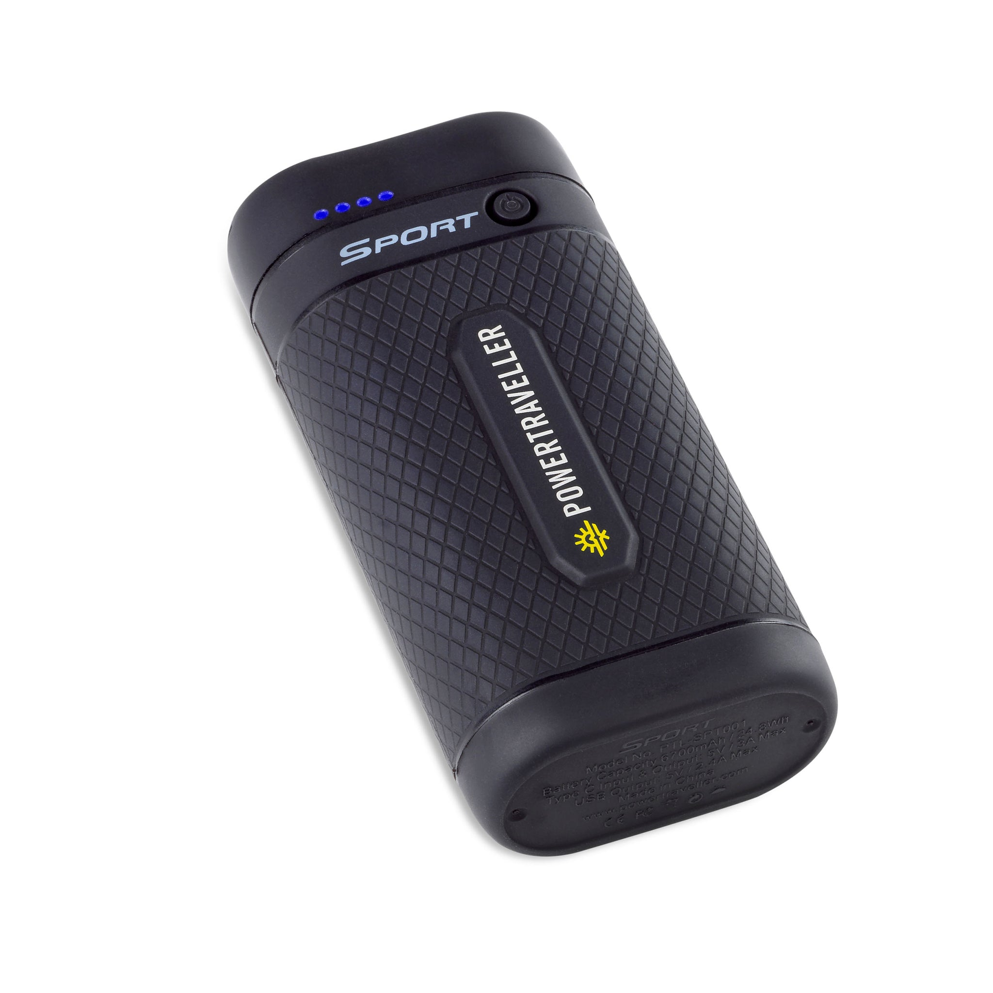 Power Traveller Sport 25 Compact Power Pack