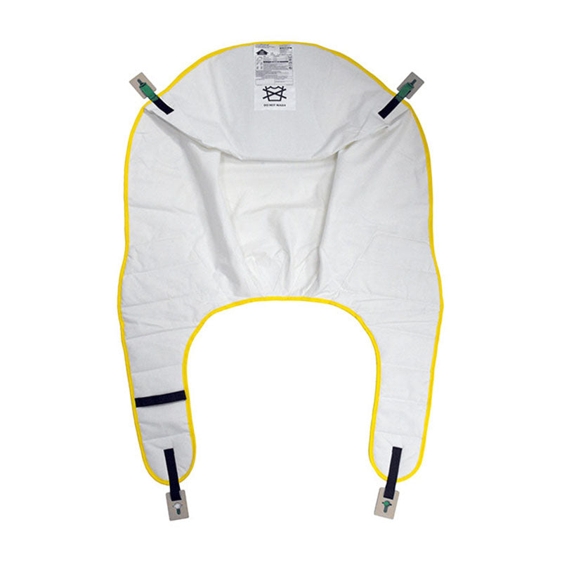 Hoyer Disposable 4-Point Comfort Lift Sling