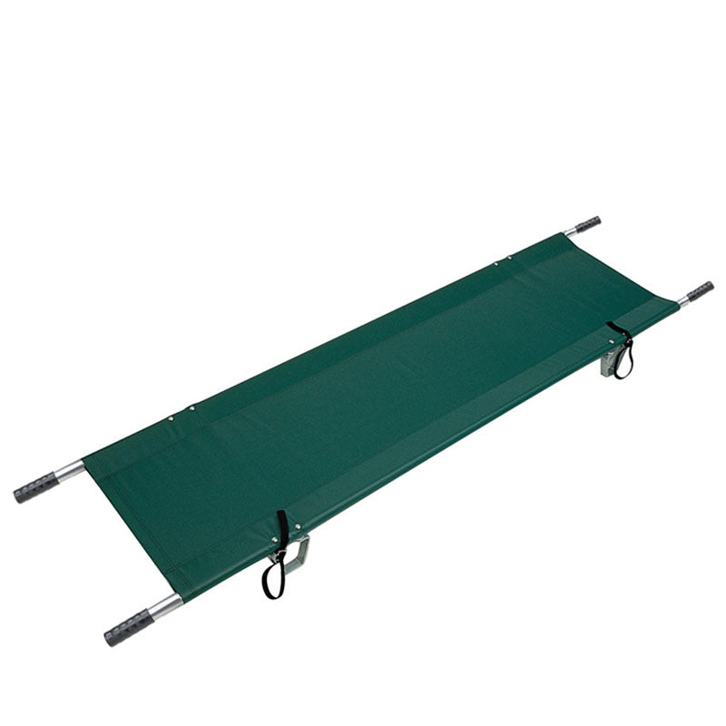 Junkin Medical Corps Type Aluminum Pole Stretcher
