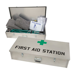 Junkin Coal Mine 76-Piece First Aid Station