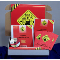 MARCOM Hazard Communication in Cleaning and Maintenance Operations Program
