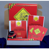 MARCOM Forklift/Powered Industrial Truck Safety Program