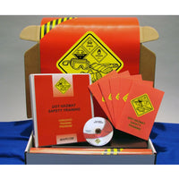MARCOM DOT HAZMAT Safety Training Program