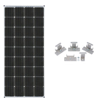 Zamp Solar 170-Watt Expansion Kit