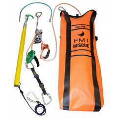 PMI® Fall-Tek Rescue Solution