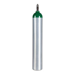 LIFE EMS Oxygen Cylinders