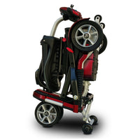 EV Rider Transport Plus Foldable 4-Wheel Mobility Scooter
