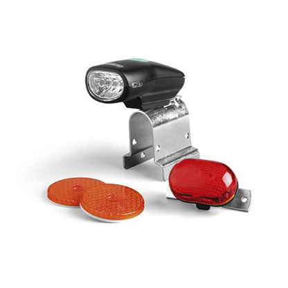 BERG Light Set (LED + Battery)