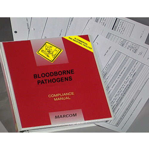 MARCOM Bloodborne Pathogens in Commercial and Industrial Facilities Program