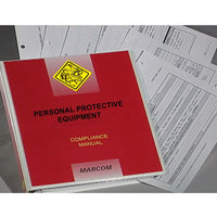 MARCOM Personal Protective Equipment in Construction Environments Program