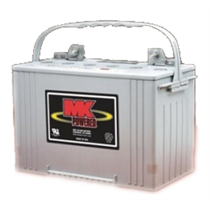 MK Battery 12V 88 Ah Heavy Duty Sealed Gel Battery