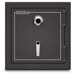 Mesa MBF2020C Burglary and Fire Safe with Combination Lock