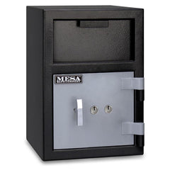 Mesa MFL2014K Depository Safe with Dual Key Lock
