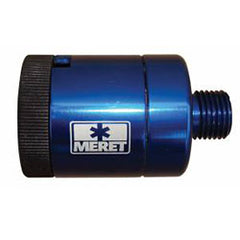 MERET® 0-25 LPM Click Style Flow Meter