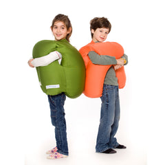 Binni Sofa Wearable Beanbag for Therapy and Playtime