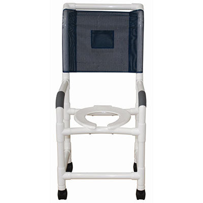 MJM High Back Shower Chair