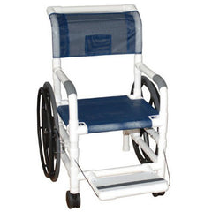 MJM Pool Wheelchair with Mesh Sling Seat