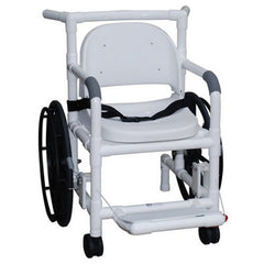 MJM MRI Safe PVC Wheelchair