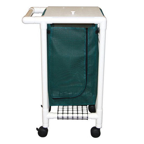 MJM MRI Safe Single Bag Hamper