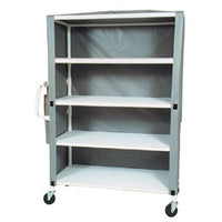MJM Jumbo Linen Cart with Cover