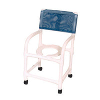 "MJM 18"" Echo Shower Chair"
