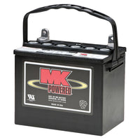 MK Battery 12V 32 Ah Light Duty Sealed Gel Battery
