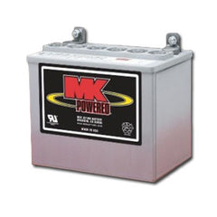 MK Battery 12V 31.6 Ah Heavy Duty Sealed Gel Battery
