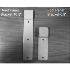 Joerns Care 100 Head/Foot Panel Retaining Bracket Kit