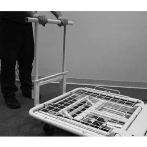 Joerns Transport Assist Bar for UltraCare XT and Care 100 Bed