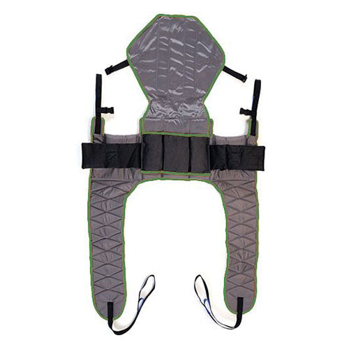 Hoyer 6-Point Access Toileting Lift Sling