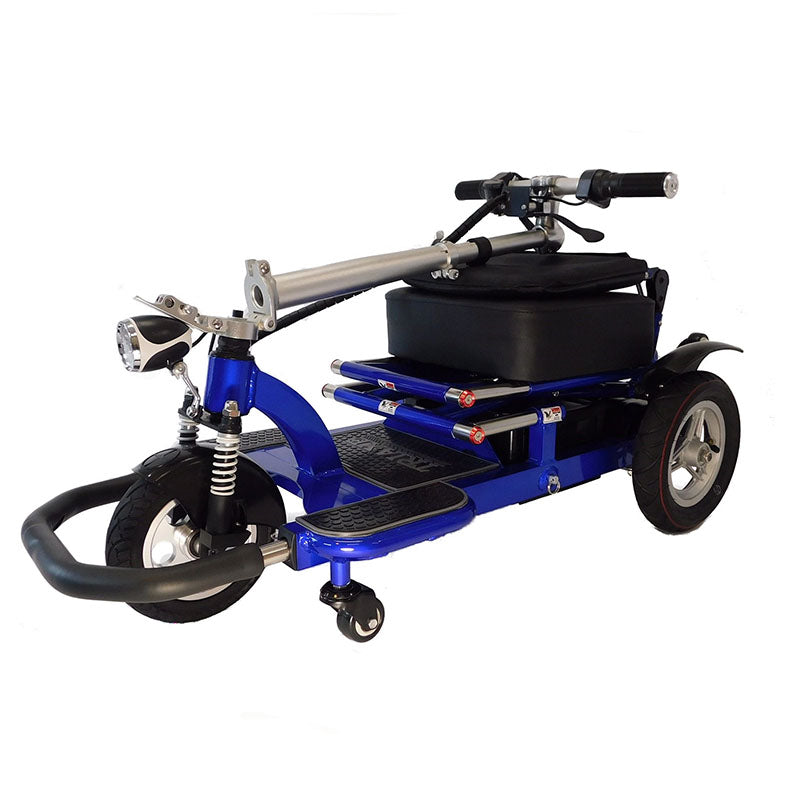 Triaxe Tour Folding 3-Wheel Mobility Scooter