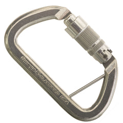 Omega Pacific G-FIRST NFPA Quik-Lok Captive Eye Carabiner