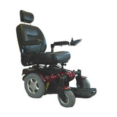 Heartway USA Vital Power Electric Wheelchair