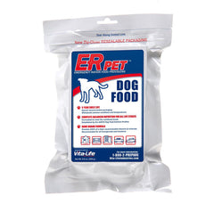 ER™ Emergency Ready Emergency Dog Food Ration