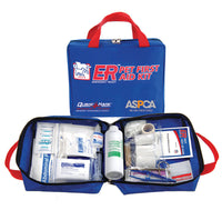 ER™ Emergency Ready Deluxe Pet First Aid Kit