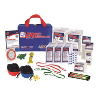ER™ Emergency Ready Ultimate Deluxe Dog Survival Kit