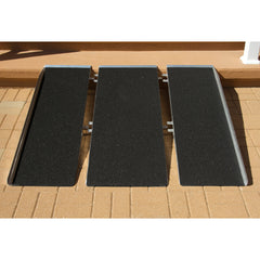 PVI Ramps Bariatric Multi-Fold Wheelchair Ramp