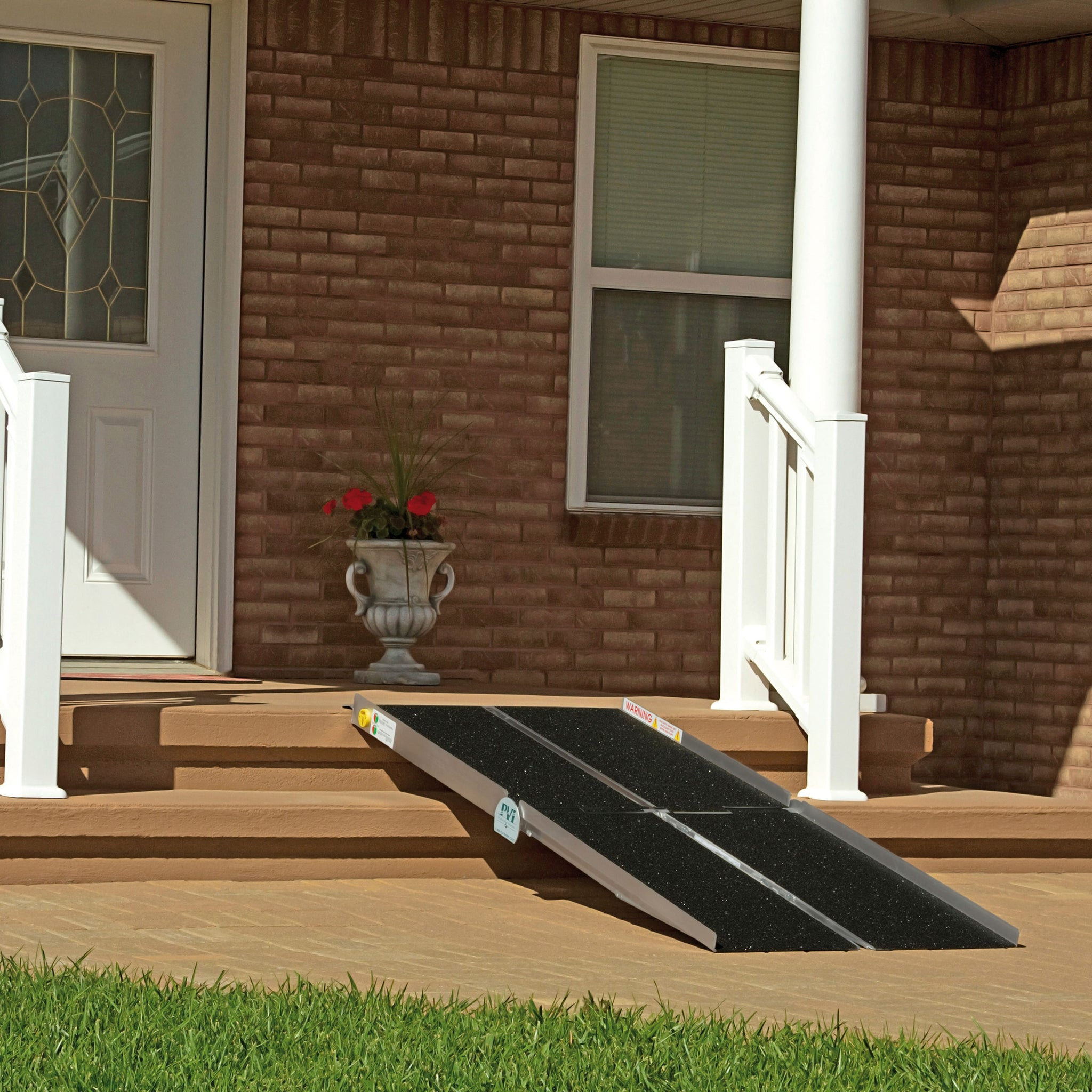 Pvi Ramps Multifold Wheelchair Ramp Rescue Supply