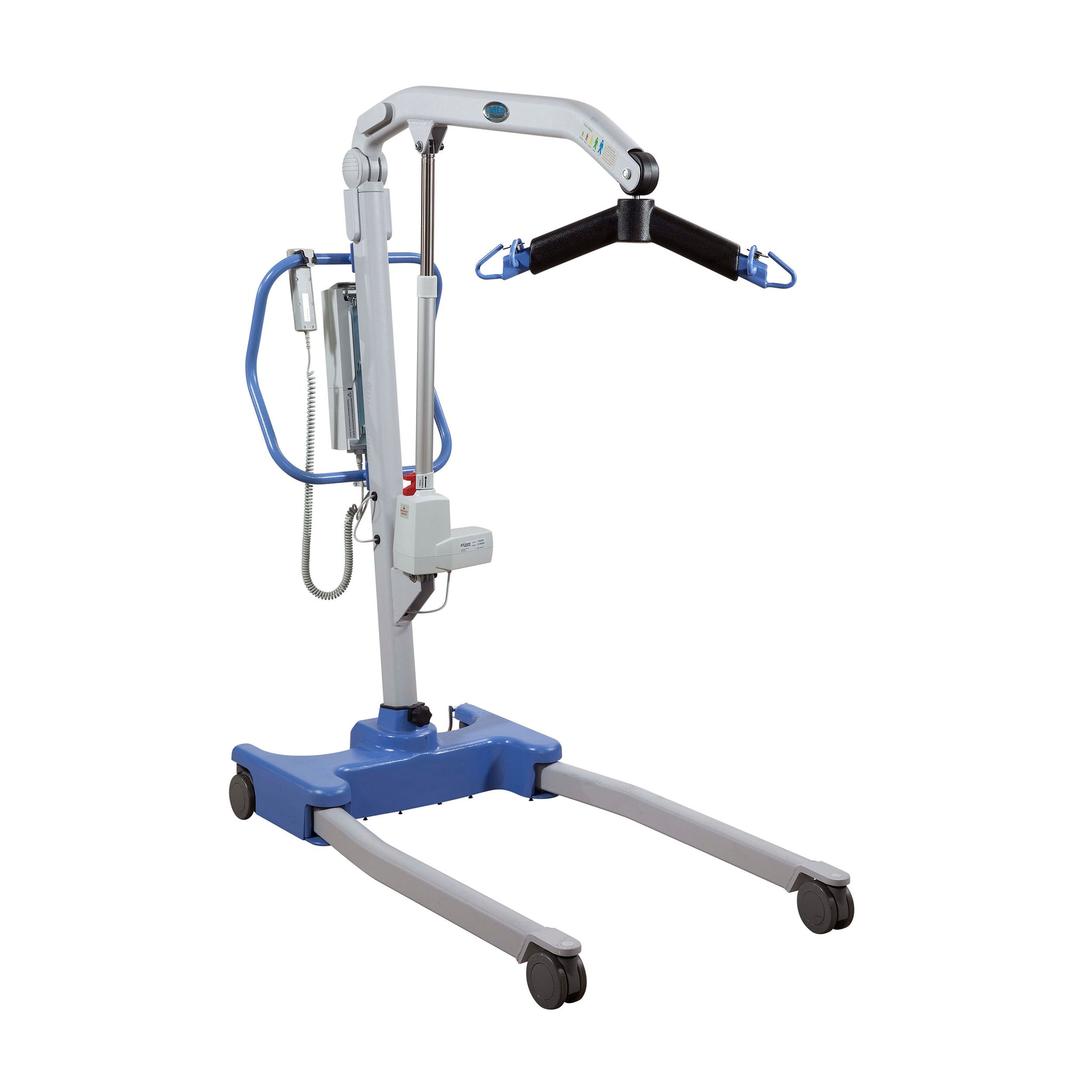 "Hoyer Training Video ""How To Use a Hoyer Patient Lift"""