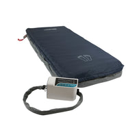 Proactive Protekt® Aire 6000 Low Air Loss/Alternating Pressure Mattress System with Deluxe Digital Pump and Cell-On-Cell Support Base