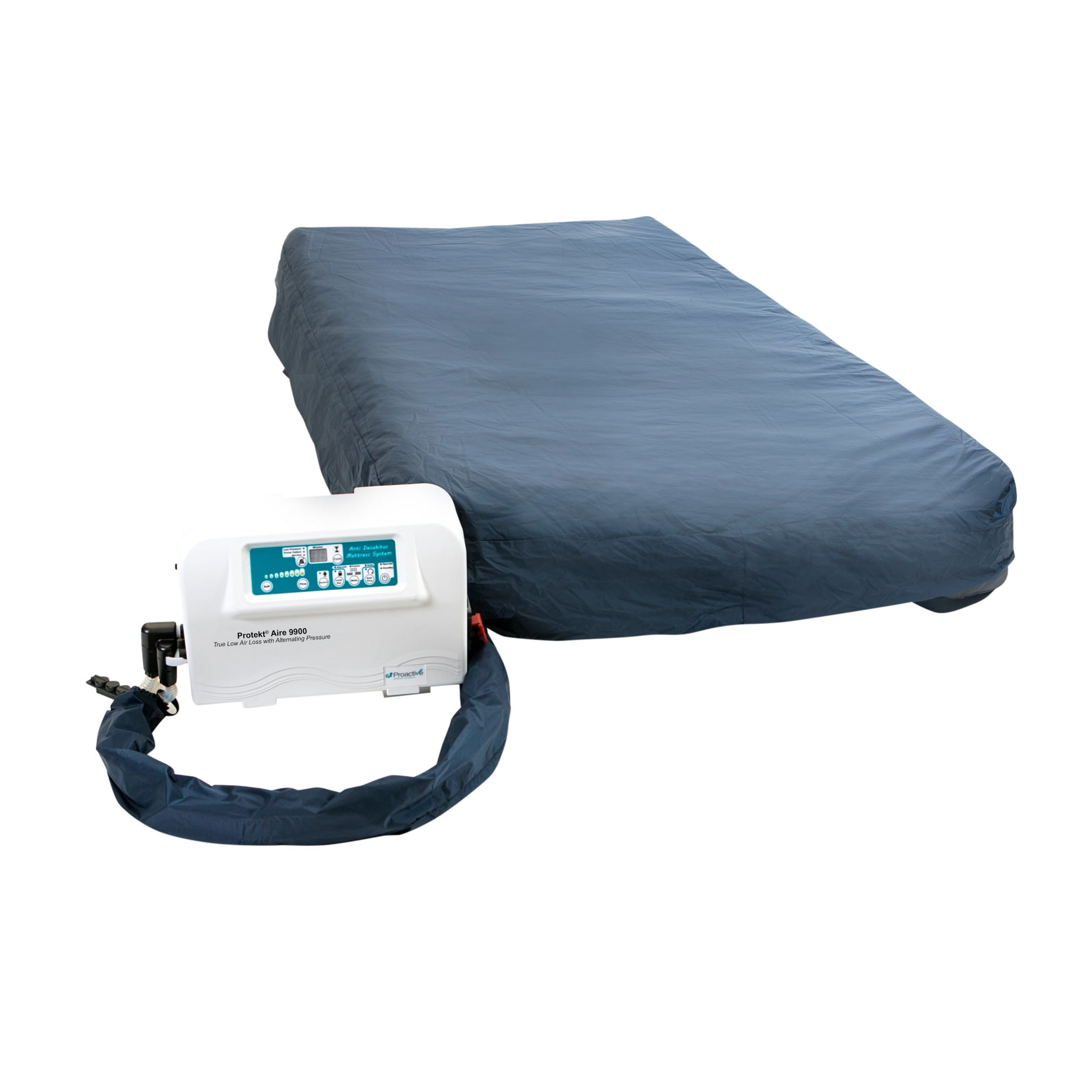"Proactive Protekt® Aire 9900 ""True"" Low Air Loss Mattress System with Alternating Pressure"