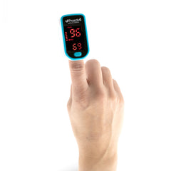 Proactive Protekt® Finger Pulse Oximeter