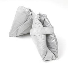 Proactive Protekt Quilted Foot Pillow Ultra Soft (Pair)