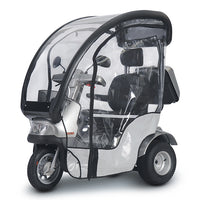 Afikim Afiscooter S Rain sides (Single Seat)