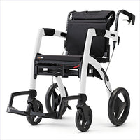 Rollz Motion2 Rollator