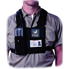 PMI® Radio Chest Harness