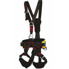 PMI® Avatar Contour Full Body Harness, One Piece, Standard, NFPA 1983, Class III