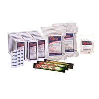ER™ Emergency Ready 4-Person Survival Kit Replacement Pack
