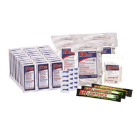 ER™ Emergency Ready 5-Person Survival Kit Replacement Pack
